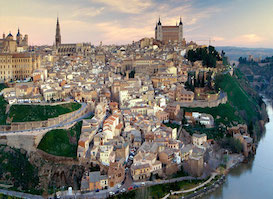 Büyük İspanya & Andorra Turu | Barselona, Madrid, Toledo, Sevilla, Cordoba, Granada