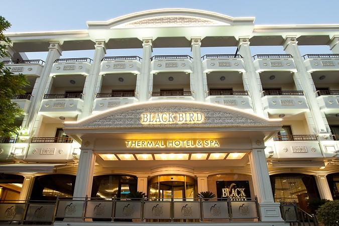 Black Bird Thermal Hotel&Spa276317