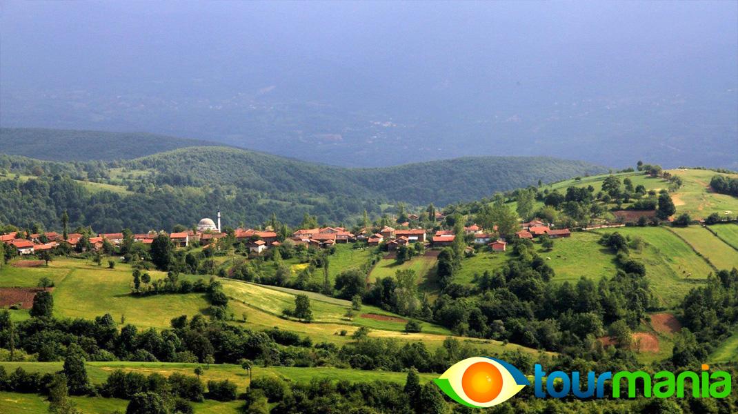 Daily Bursa & Uludag Tour
