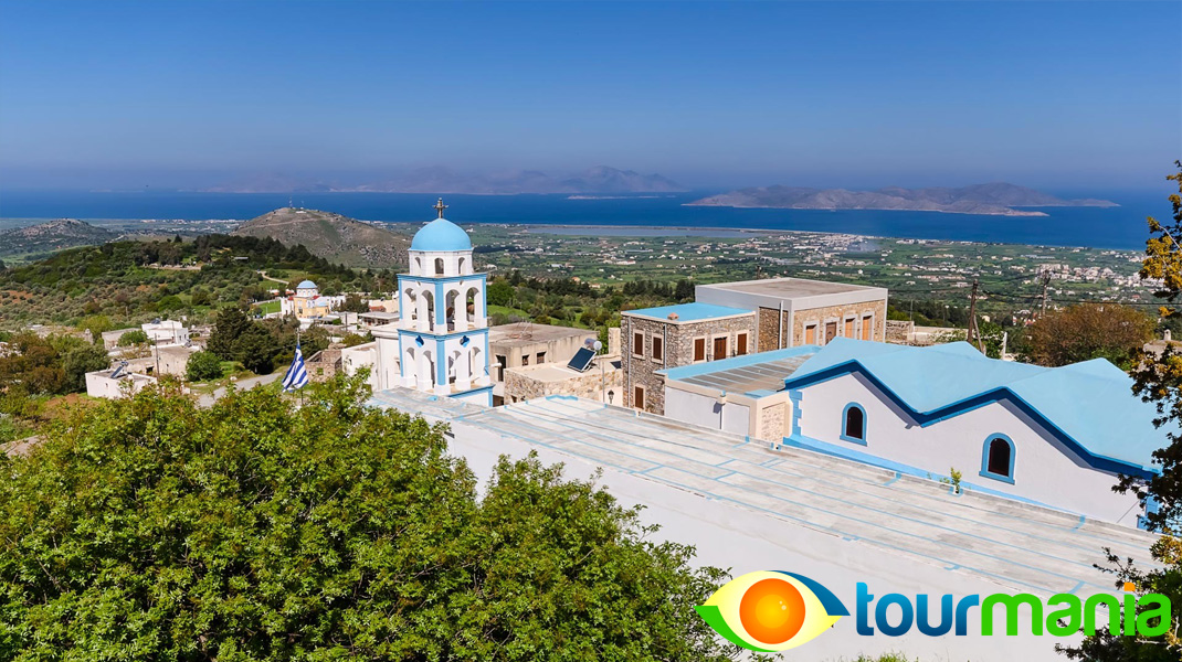 Day Trip to Kos Island from Bodrum