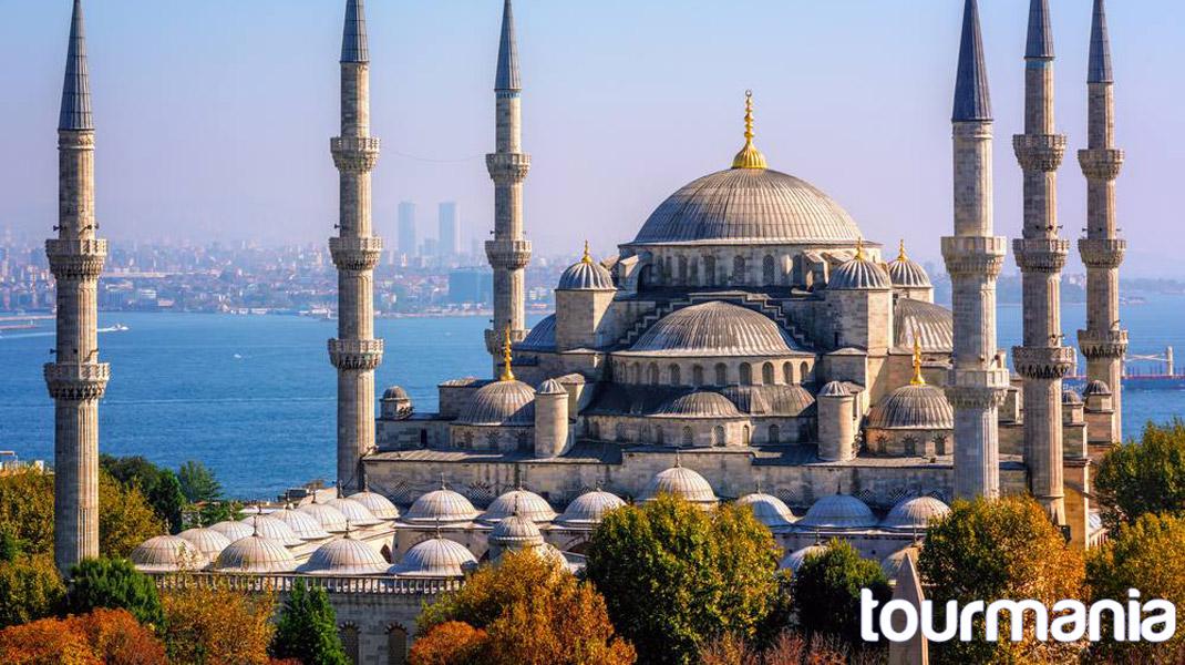 Istanbul Classics Half Day Morning Tour