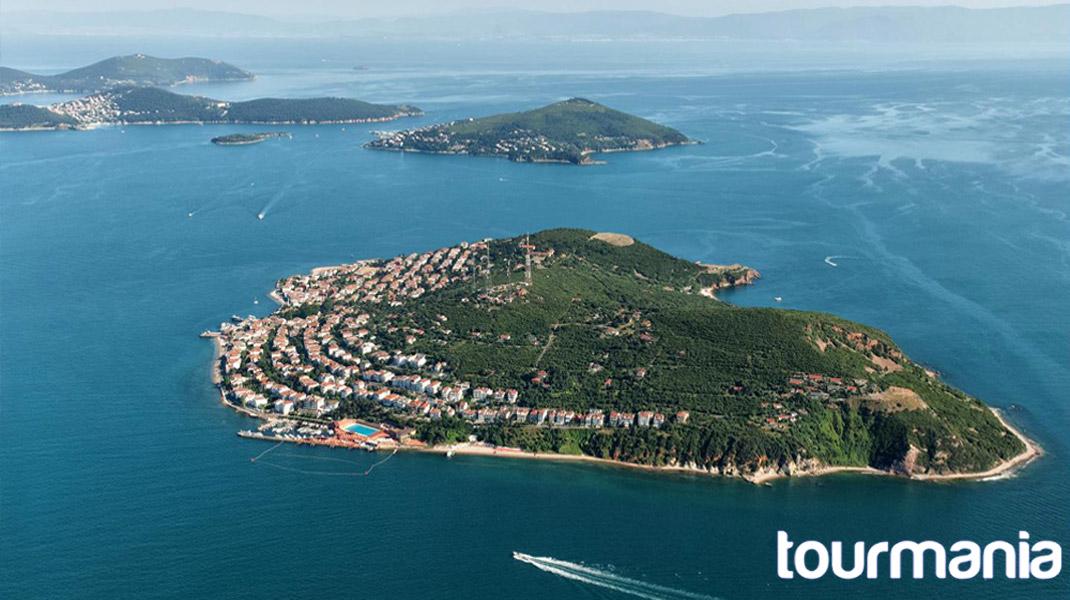 Istanbul Princes Islands Tour