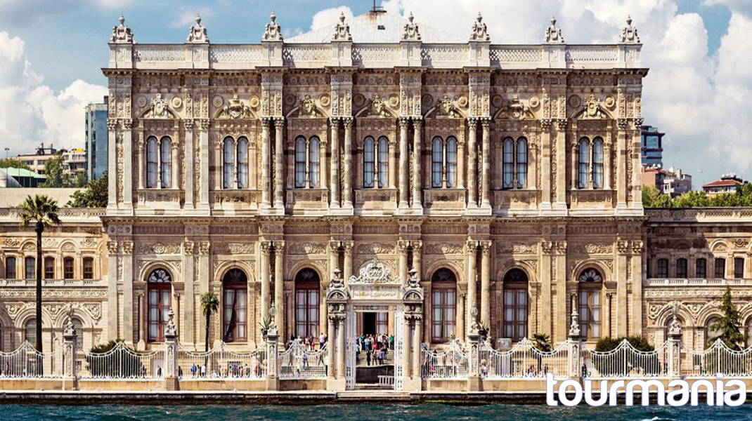 Bosphorus Cruise with Dolmabahce Palace & Two Continents (from Europe to Asia)