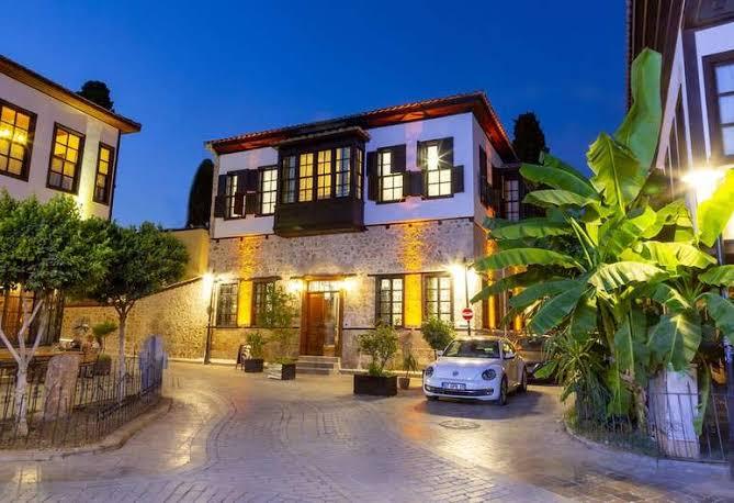 Cedrus Hotel281031