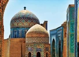 Özbekistan Turu 4 | Semerkand, Buhara, Taşkent