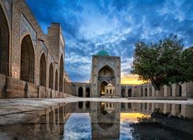 Özbekistan Turu 6| Semerkand, Buhara, Taşkent