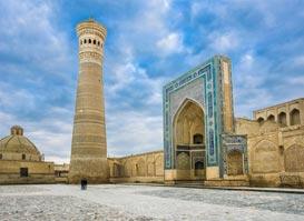 Özbekistan Turu 8| Semerkand, Buhara, Taşkent