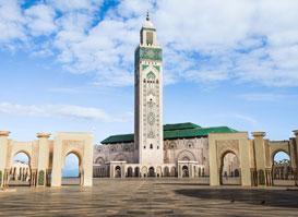Fas Turu | Kazablanka, Marakeş, Essaouira