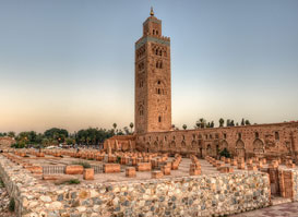 Fas Turu | Kazablanka, Marakeş, Essaouira 2