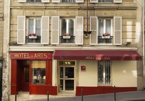 Hotel Des Arts281048