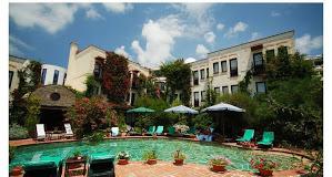 Elvino Suıtes Hotel281063