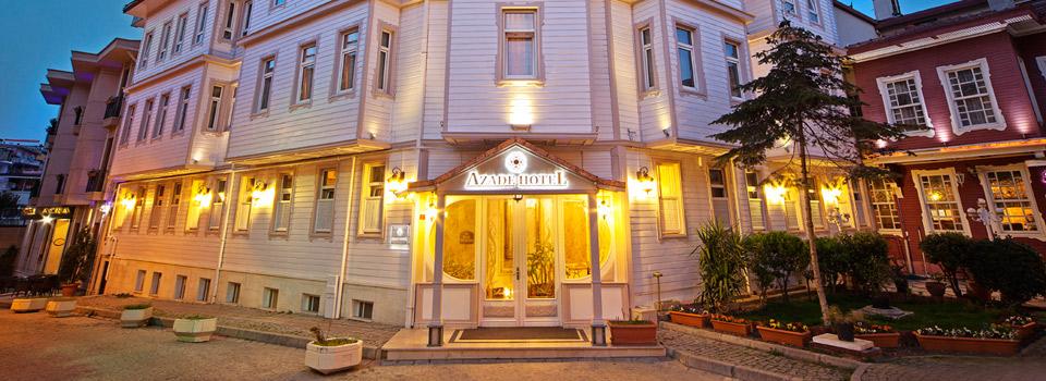 Azade Hotel281057
