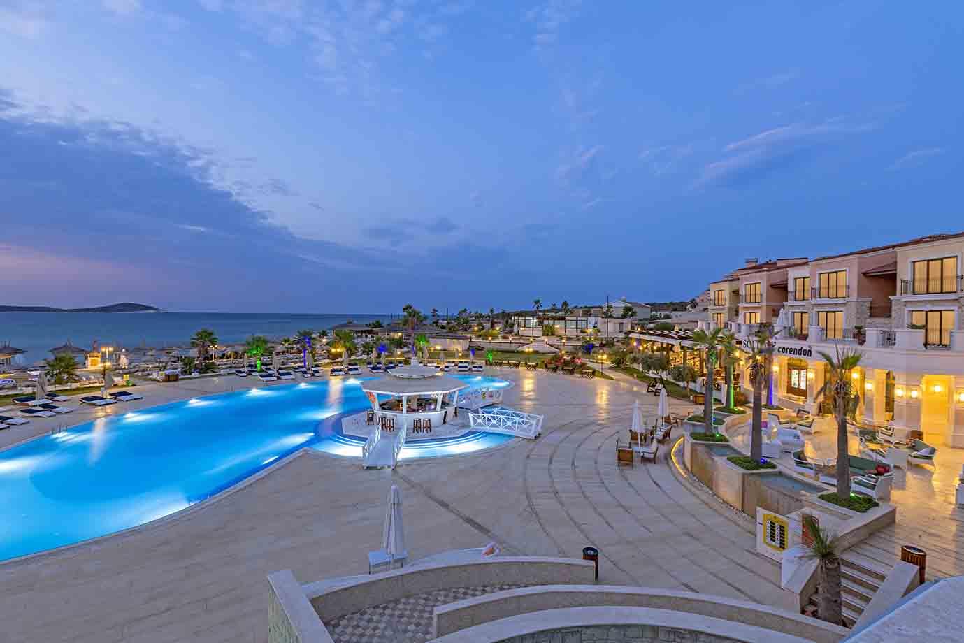 Premier Solto Hotel by Corendon 281096