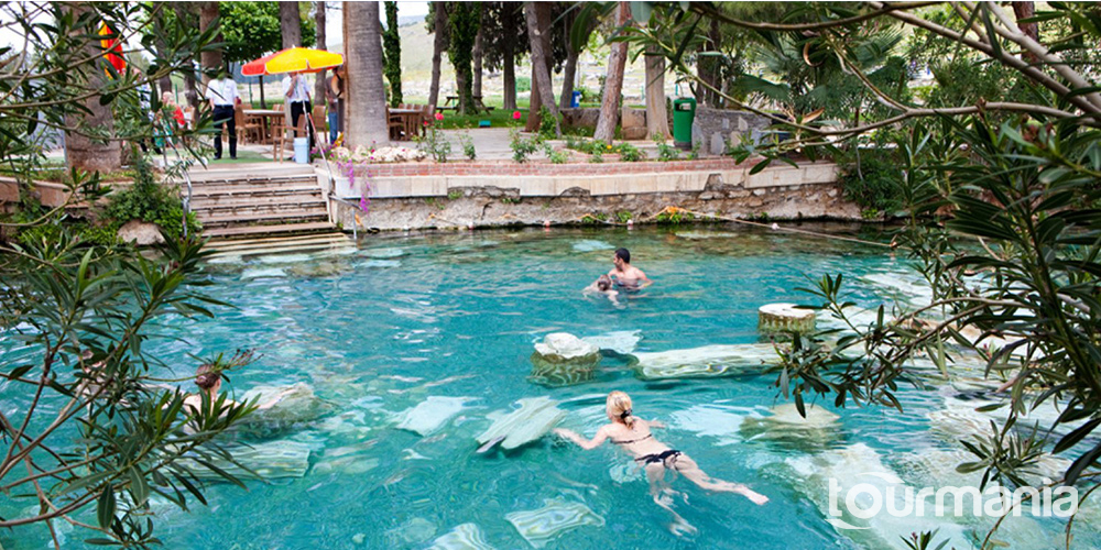 Pamukkale 2-Day Tour from Kemer