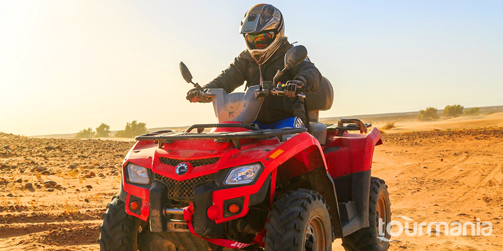 Quad Safari in Bodrum