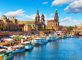 Büyük Orta Avrupa Turu | Almanya, Macaristan, Slovakya, Avusturya, Çekya