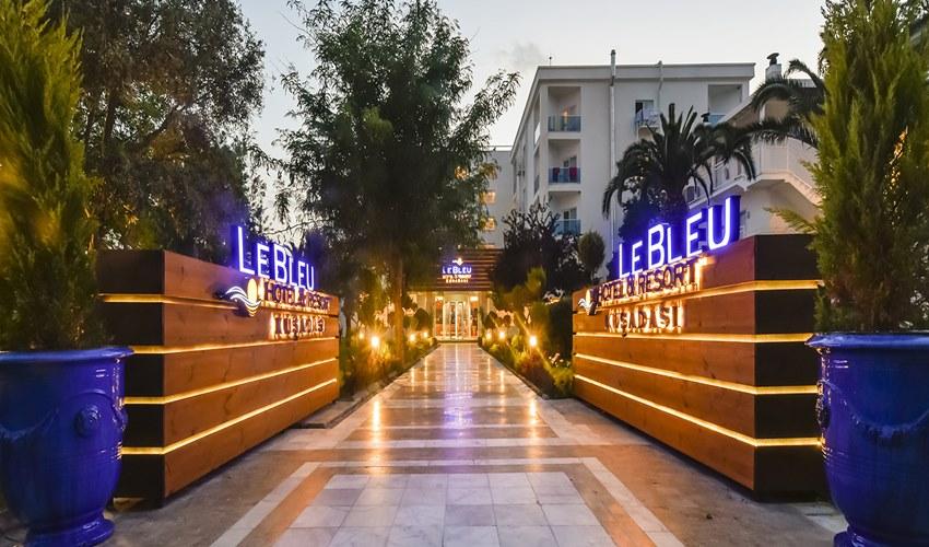 Le Bleu Hotel Kuşadası282352