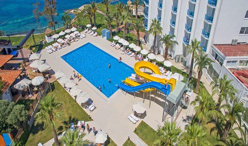 Le Bleu Hotel Kuşadası282357