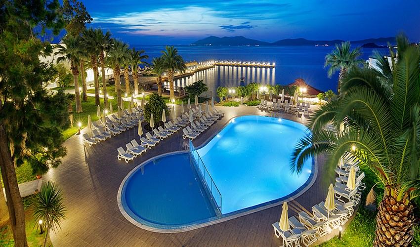 Le Bleu Hotel Kuşadası282358