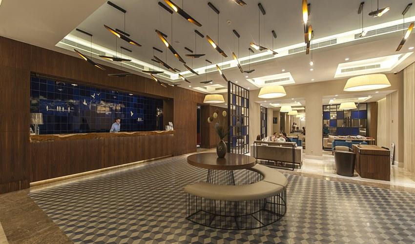 Le Bleu Hotel Kuşadası282368