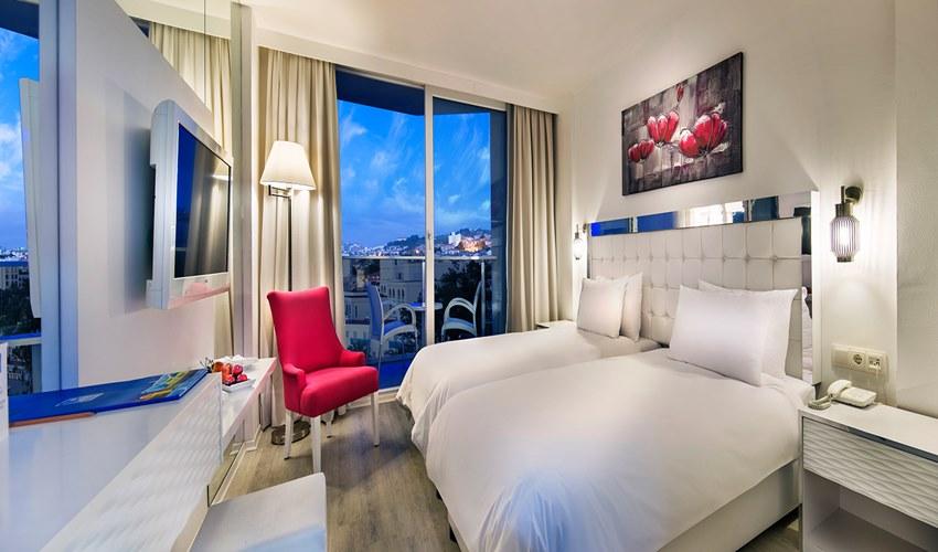 Le Bleu Hotel Kuşadası282380