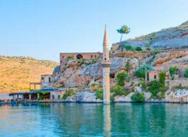 Büyük GAP Turu 3 | Diyarbakır, Batman, Mardin, Şanlıurfa, Gaziantep