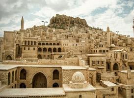 Büyük GAP Turu 4 | Diyarbakır, Batman, Mardin, Şanlıurfa, Gaziantep
