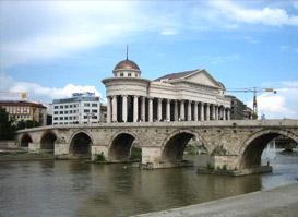 Büyük Balkan Turu 3