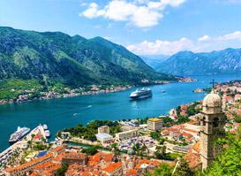 Büyük Balkan Turu 4