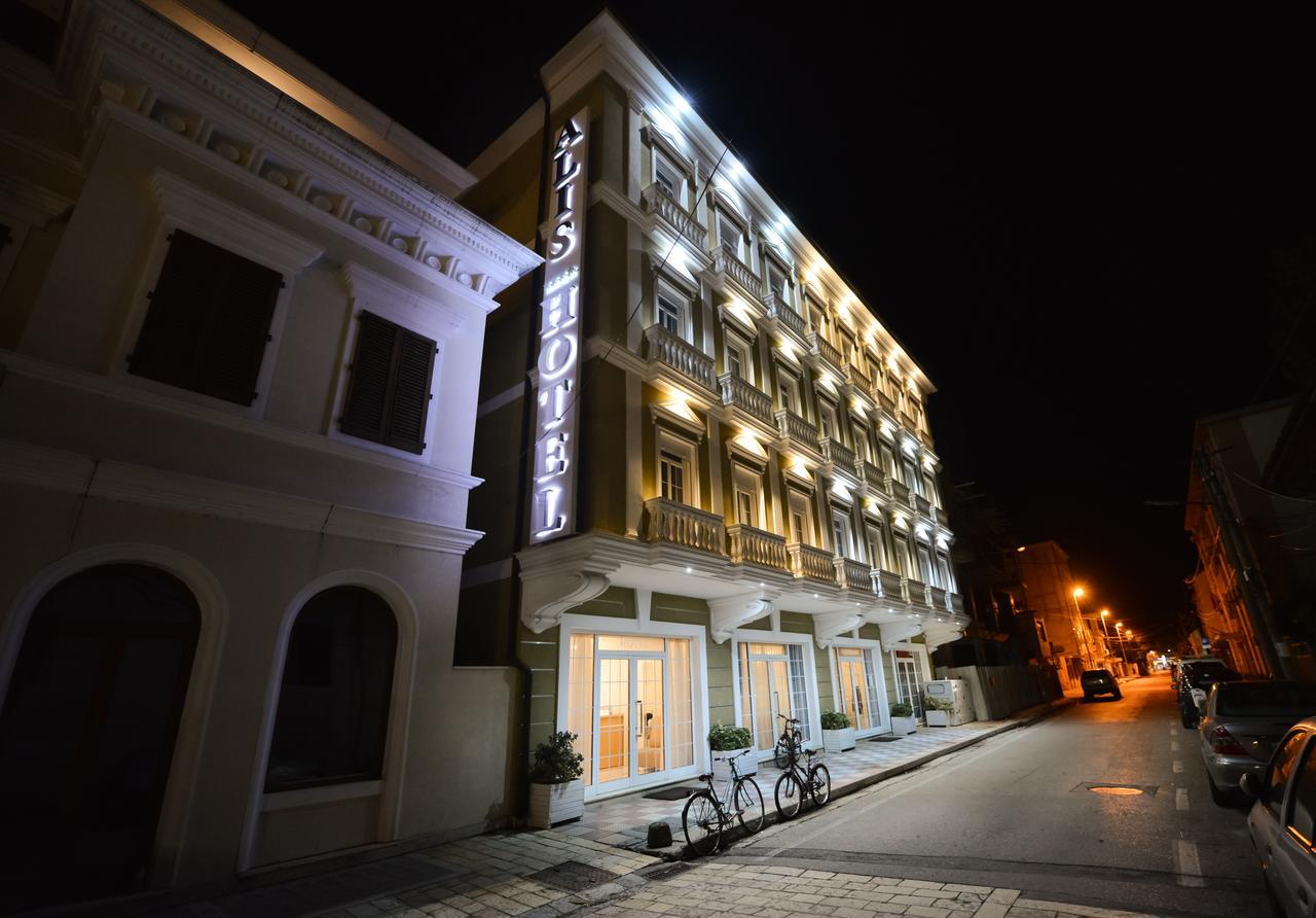 Hotel Alis
