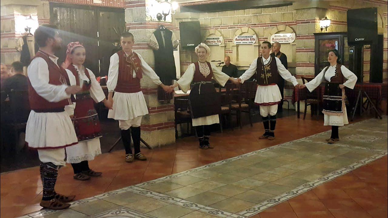 Balkan Gecesi