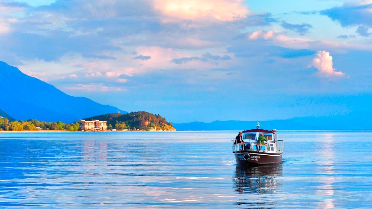 Ohrid Tekne Turu