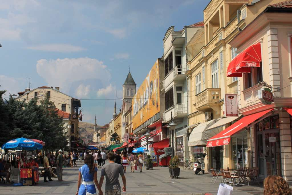 Private Full Day Trip to Bitola from Skopje
