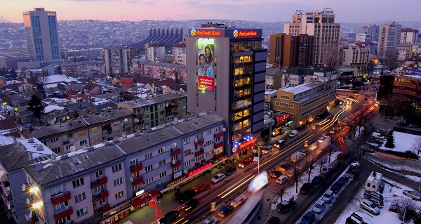 Private Full Day Trip to Pristina from Skopje