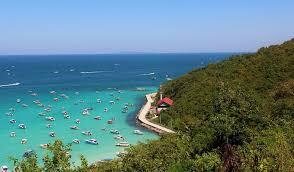 Pattaya Coral Island Tour