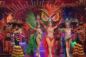 Pattaya Alcazar Cabaret Show with Transfer