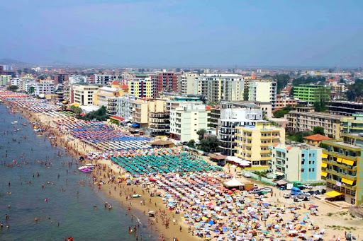 Tirana and Durres tour from Ohrid