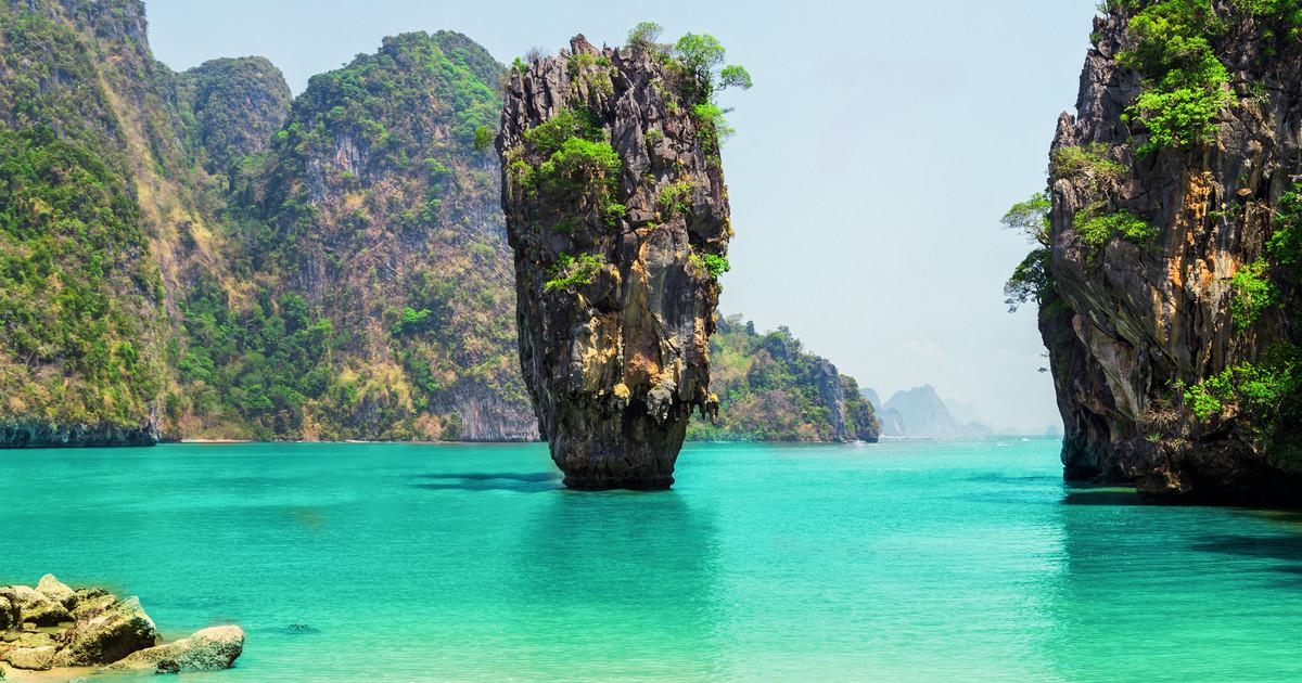 Phuket-James Bond Island Tour