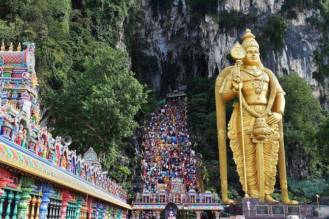Kuala Lumpur Genting Highlands & Batu Caves