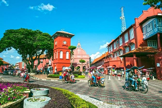Kuala Lumpur Historical Malacca Tour With Local Lunch