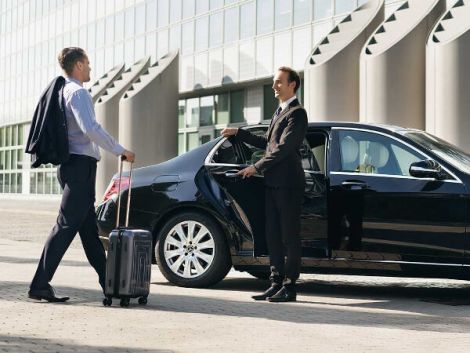 istanbul Airport to Hotel or City Transfer