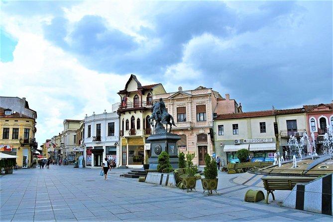 Bitola & Krusevo tour from Ohrid