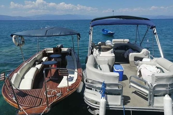 Boat tours and Taxi, Cruises, Boat Excursions