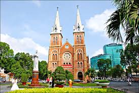 Ho Chi Minh City Historical City Tour With Lunch