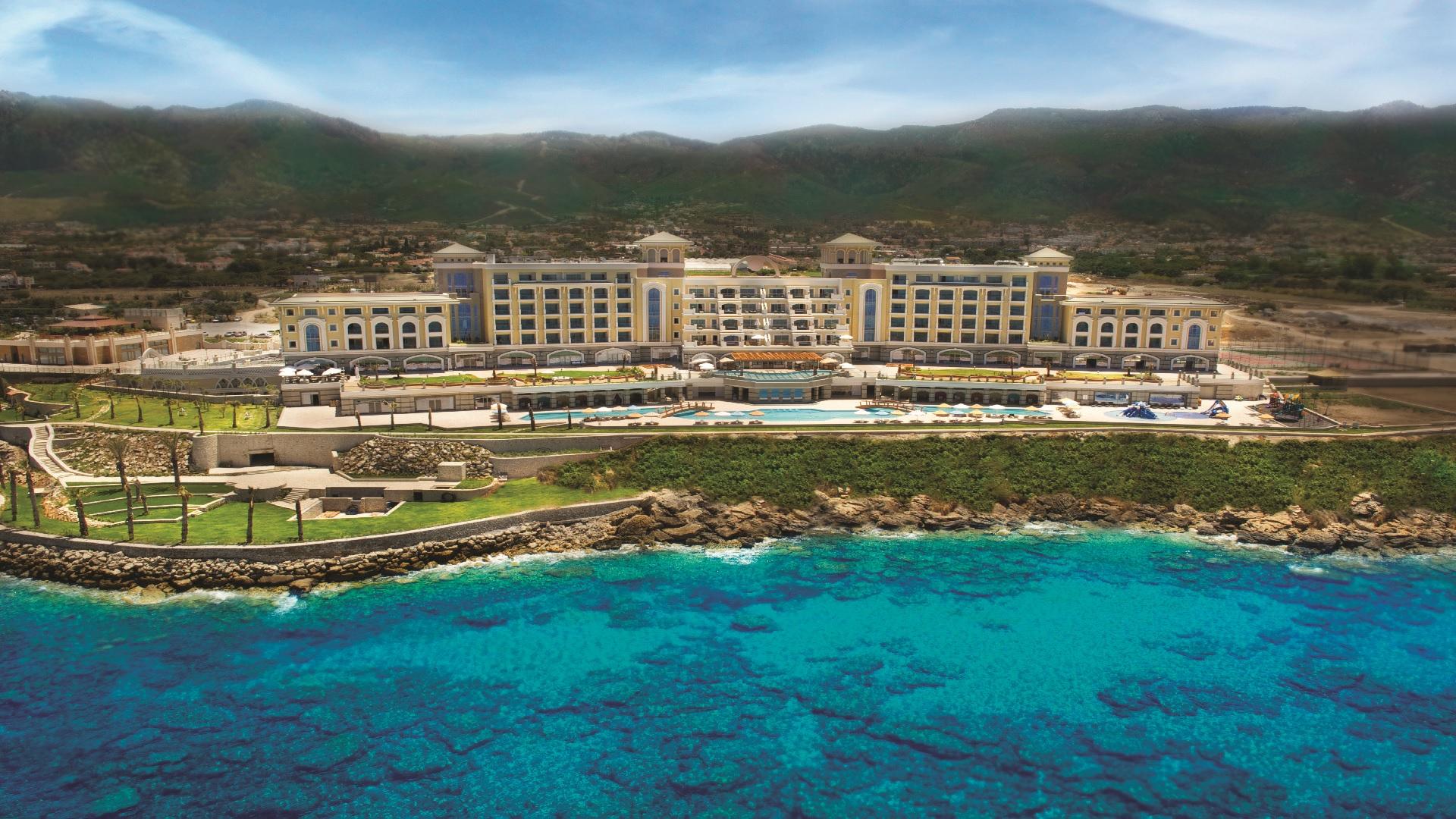 Merit Royal Premium Hotel & Casino