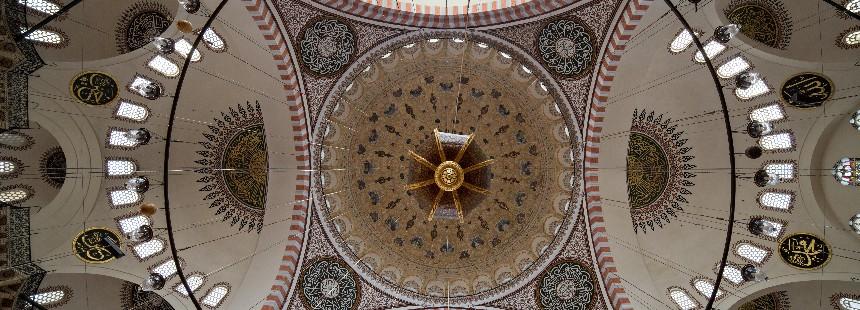 Süleymaniye - Vefa - Zeyrek Gezisi