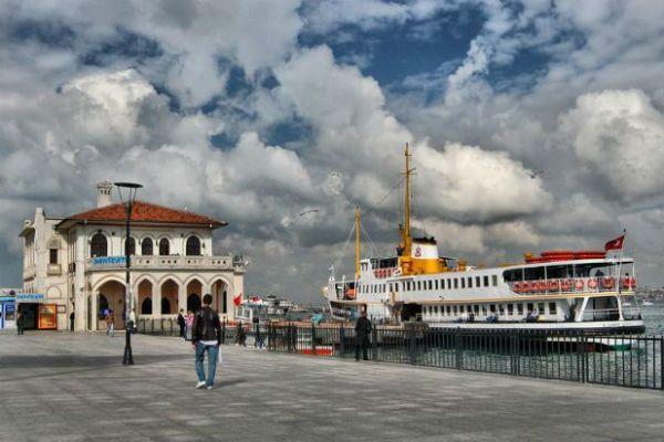 Kadıköy Gezisi