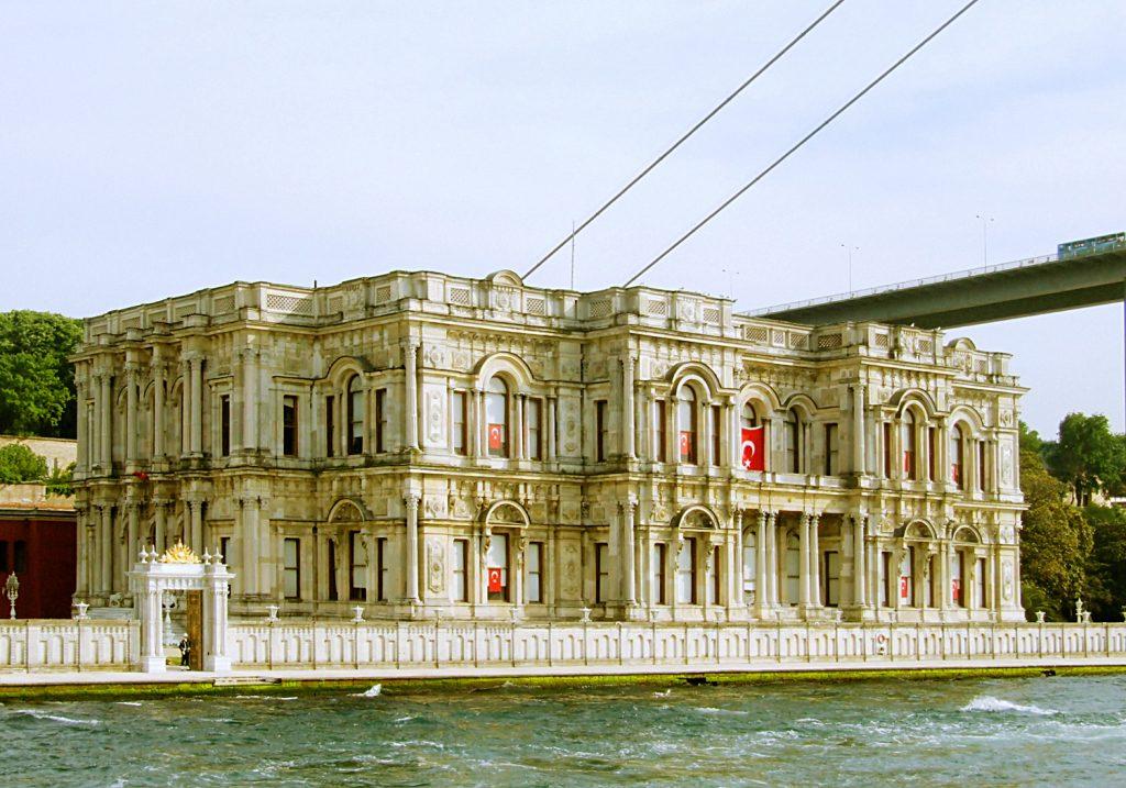 Saraylar Gezisi