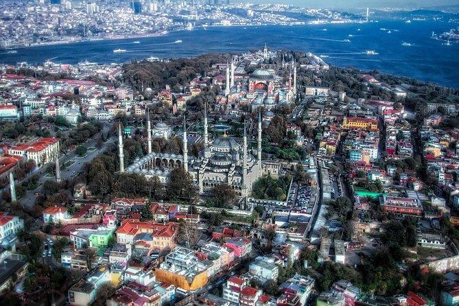 Modern Art Tour of Istanbul: Istiklal Street, Salt Galata and Istanbul Modern Art Museum