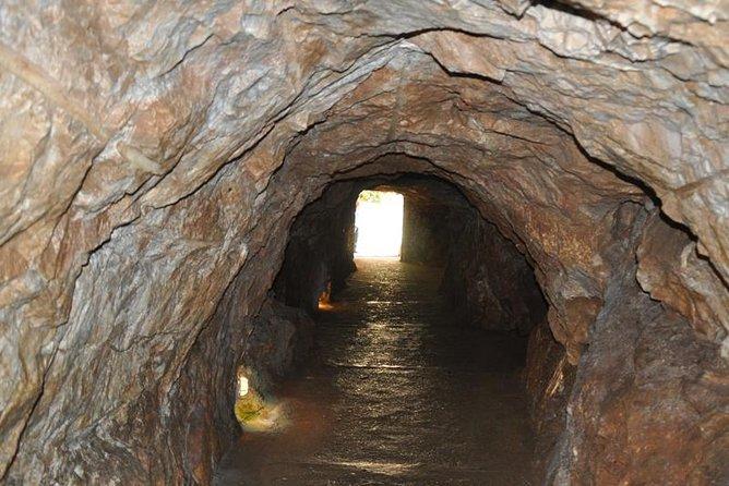 Pristina Cave Trekking-Kosovo